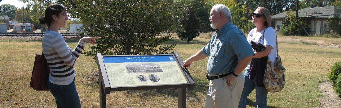 Tennessee Civil War National Heritage Area