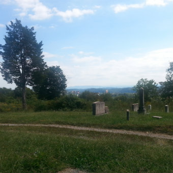 West View Cemetery District Partnership