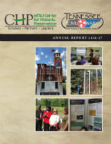 Center for Historic Preservation Annual Report 2016-2017
