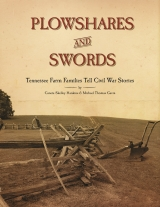 Plowshares and Swords book cover