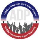 American Democracy Project at MTSU