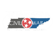 Tennessee Civil War National Heritage Area logo