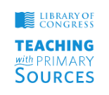 Teaching with Primary Sources logo