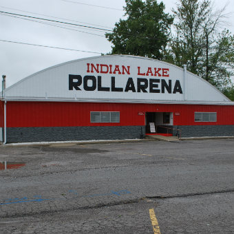 Researching Roller Rinks