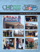 Center for Historic Preservation Annual Report 2017-2018