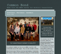 Common Bond Winter 2014 Webview