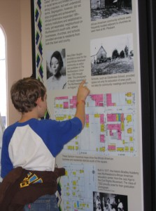 Center for Historic Preservation Education Guides