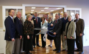Heritage Center of Murfreesboro and Rutherford County Grand Opening